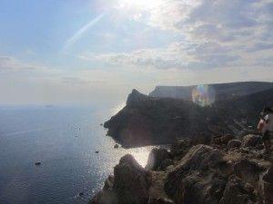 Відпочинок в Криму Балаклава.