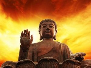 Восьмеричний Святий Шлях в Буддизмі, Вчення про чотири благородні істини Буддизму,