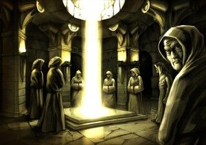 Ритуали та обряди Сатанізму, Свята в Сатанізм,