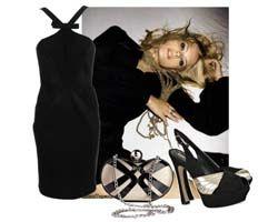 як одягнутися стильно