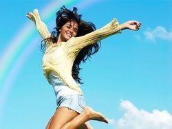 Щоб стати щасливим, потрібно стати соціально позитивним