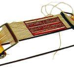 Дротяний верстат для плетіння вузьких виробів