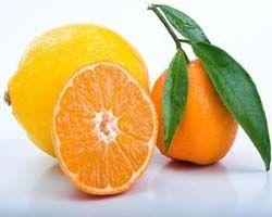 дієта на цитрусових