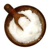 Скраб для голови з солі