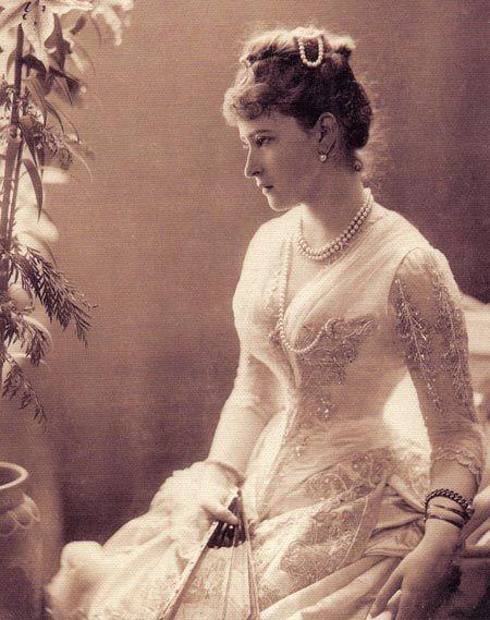Єлизавета Федорівна милосердя