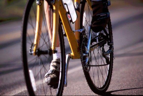 на велосипеді м'язи