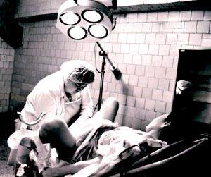як роблять аборт