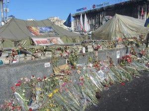 фото плакатів з Євромайдан