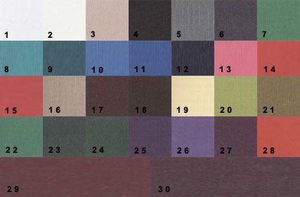 палітра кольорів для глибокого колориту зовнішності