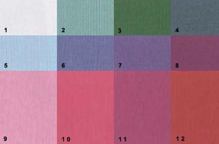 палітра кольорів для глибокого холодного колориту зовнішності