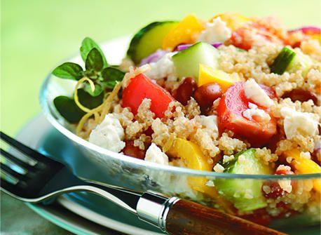 реческом салат з лободою