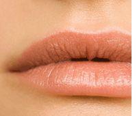 видалення волосся над губою