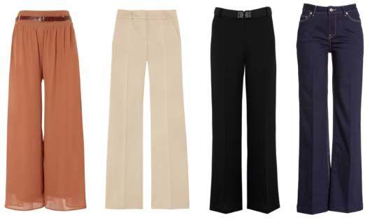 брюки для повних жінок