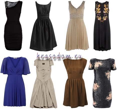 сукні для жінок після 50