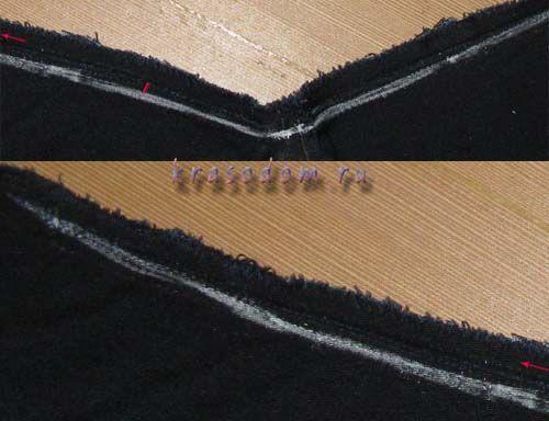 ремонт джинс покрокове фото26a