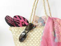 Зшити пляжну сумку своїми руками