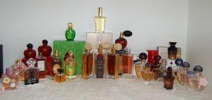 Флакони для парфумів