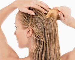 як правильно розчісувати волосся