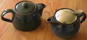 чайник для заварювання