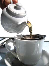 заварити чай