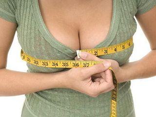 розмір грудей