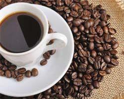 кавовий масаж-пілінг