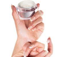 косметичні засоби з гліколевої кислотою