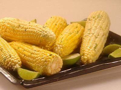 кукурудза під маринадом