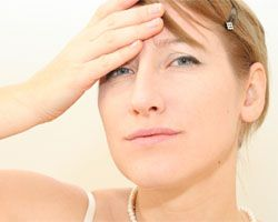 макіяж під час хвороби