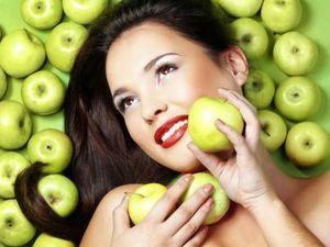 Рецепти домашніх масок для жирної шкіри