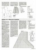Схема №2 чорної туніки