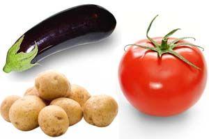 кинути палити: овочі