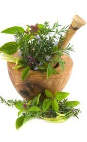 кинути палити: жування рослин
