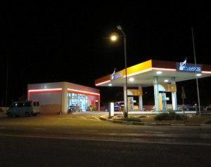Нічні автостопщики, можна вночі їздити автостопом.