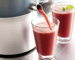 очищення організму соками
