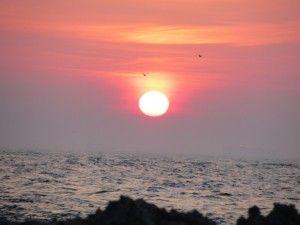 Як виглядають одессскіе пляжі вранці, як виглядають пляжі в одесі вранці