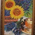 Бісерна мозаїка