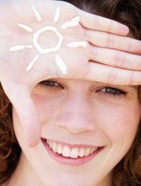 Засоби захисту від сонця