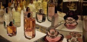 Склад парфуму