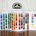 Колірна палітра DMC