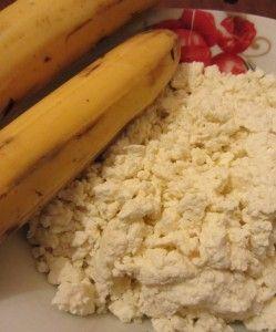 Натуральне спортивне харчування, що їсти після тренування.