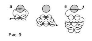 Схема плетіння овечки з бісеру