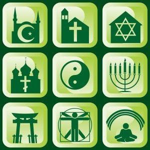 Чому так багато релігій?