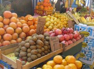 Ціни на продукти в одесі дуже низькі, Ціни на їжу в одесі.