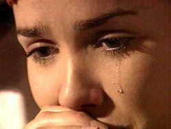 Чи корисно плакати