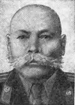 Полковник константин васильев: життя - за друзів