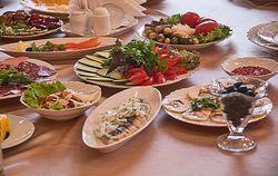 Поминальний стіл, що приготувати на традиційні поминки?