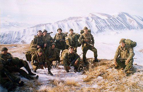 6 рота псковського десанту