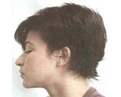 зачіска для короткого волосся