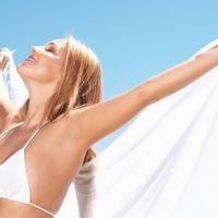 Ефективний дезодерант від поту